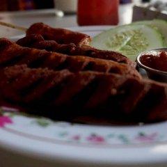 Отель Middle Path Непал, Покхара - отзывы, цены и фото номеров - забронировать отель Middle Path онлайн питание фото 3