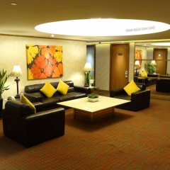 Hotel Riverview Taipei интерьер отеля