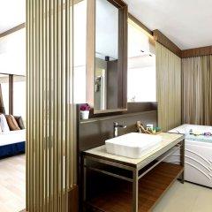 Отель Riolavitas Resort & Spa - All Inclusive комната для гостей фото 5