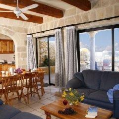 Отель Bellavista Farmhouses Gozo комната для гостей фото 4