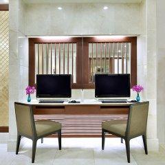 Отель Centre Point Pratunam Бангкок удобства в номере фото 2