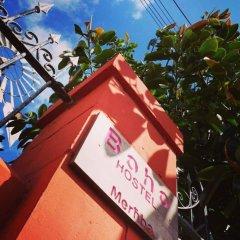 Отель Boho Hostel Мальта, Сан Джулианс - отзывы, цены и фото номеров - забронировать отель Boho Hostel онлайн вид на фасад