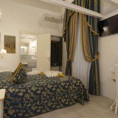 Отель Al Mascaron Ridente Италия, Венеция - отзывы, цены и фото номеров - забронировать отель Al Mascaron Ridente онлайн комната для гостей фото 2