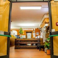 Отель Hostel Santa Monaca Италия, Флоренция - отзывы, цены и фото номеров - забронировать отель Hostel Santa Monaca онлайн интерьер отеля фото 3