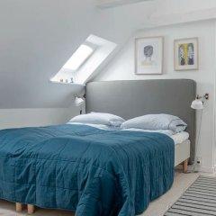 Отель Heart of Copenhagen - Luxury Копенгаген комната для гостей фото 5