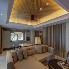 Отель Layana Resort & Spa - Adults Only комната для гостей фото 4