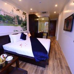 Отель Bella Rosa Hotel Вьетнам, Ханой - отзывы, цены и фото номеров - забронировать отель Bella Rosa Hotel онлайн удобства в номере