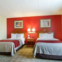 Отель Comfort Inn University Center комната для гостей фото 4