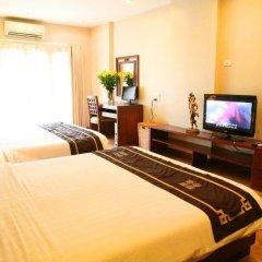 Отель Golden Land Hotel Вьетнам, Ханой - 1 отзыв об отеле, цены и фото номеров - забронировать отель Golden Land Hotel онлайн удобства в номере фото 2