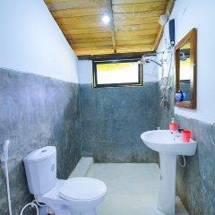 Отель Villa AmiLisa Шри-Ланка, Галле - отзывы, цены и фото номеров - забронировать отель Villa AmiLisa онлайн ванная