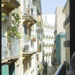 Center Valencia Youth Hostel фото 5
