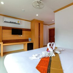 Отель Phusita House 3 комната для гостей фото 5