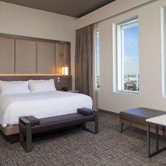 H Hotel Los Angeles, Curio Collection by Hilton комната для гостей