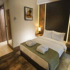 Отель Ramada Encore Istanbul Airport комната для гостей