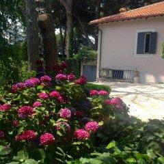 Отель Villa Abbamer Италия, Гроттаферрата - отзывы, цены и фото номеров - забронировать отель Villa Abbamer онлайн фото 10