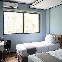 Allstay Hotel Yogyakarta комната для гостей фото 4