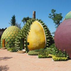 Отель Fruit House Бангламунг фото 4