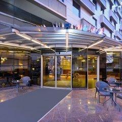 Tiara Thermal & Spa Hotel Турция, Бурса - отзывы, цены и фото номеров - забронировать отель Tiara Thermal & Spa Hotel онлайн гостиничный бар