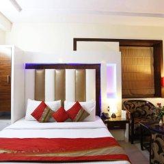 Отель Star Plaza комната для гостей фото 4