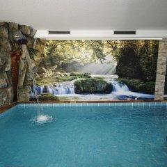 Alpin Hotel Gudrun Колле Изарко бассейн фото 3