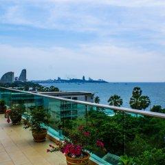 Отель Laguna Heights Pattaya Таиланд, Паттайя - отзывы, цены и фото номеров - забронировать отель Laguna Heights Pattaya онлайн пляж