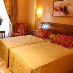 Отель Sercotel Guadiana Испания, Сьюдад-Реаль - 1 отзыв об отеле, цены и фото номеров - забронировать отель Sercotel Guadiana онлайн сауна
