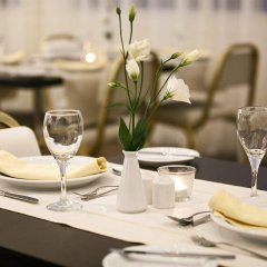 Christofinia Hotel питание