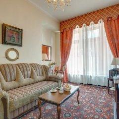 Гостиница Марко Поло Пресня Отель в Москве - забронировать гостиницу Марко Поло Пресня Отель, цены и фото номеров Москва комната для гостей фото 13