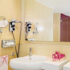 Отель nhow Berlin ванная