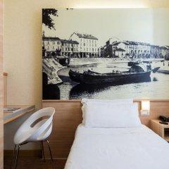 Отель Aosta Италия, Милан - 3 отзыва об отеле, цены и фото номеров - забронировать отель Aosta онлайн комната для гостей фото 3
