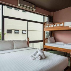 Отель Feung Nakorn Balcony Rooms and Cafe детские мероприятия фото 2