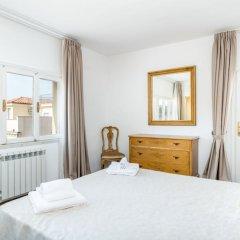 Апартаменты Venice Apartments San Samuele комната для гостей фото 3