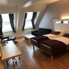 Отель Scandic Ålesund комната для гостей фото 3