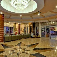 Sultan Sipahi Resort Hotel интерьер отеля фото 3