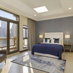 Отель Bespoke Residences-Luxury Frond A Villas комната для гостей фото 2