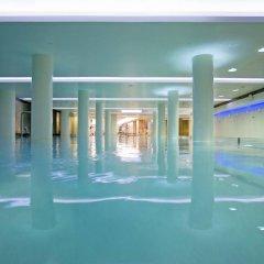 Отель Hilton Athens Греция, Афины - отзывы, цены и фото номеров - забронировать отель Hilton Athens онлайн бассейн фото 2