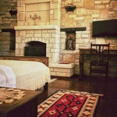 Отель Vila Aleksander Албания, Берат - отзывы, цены и фото номеров - забронировать отель Vila Aleksander онлайн комната для гостей фото 3