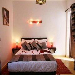 Отель Riad Sacr Марокко, Марракеш - отзывы, цены и фото номеров - забронировать отель Riad Sacr онлайн комната для гостей