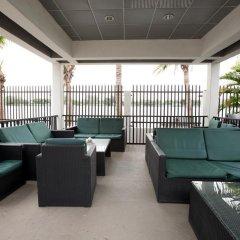 Отель Maroko Bayshore Suites фото 4