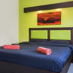 Art Hotel Chaweng Beach комната для гостей фото 5