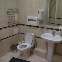 Гостиница «Грация» ванная