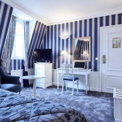 Отель Golden Tulip Washington Opera Франция, Париж - 11 отзывов об отеле, цены и фото номеров - забронировать отель Golden Tulip Washington Opera онлайн фото 10