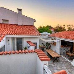 Отель Sigacik Gardenya Buti̇k Otel балкон