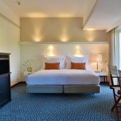 Отель Pestana Alvor Praia Beach & Golf Hotel Португалия, Портимао - отзывы, цены и фото номеров - забронировать отель Pestana Alvor Praia Beach & Golf Hotel онлайн комната для гостей фото 5