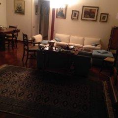 Апартаменты Fleming Luxury Apartment in Rome интерьер отеля