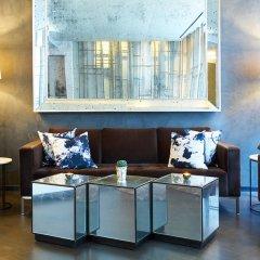 Hotel 48LEX New York интерьер отеля