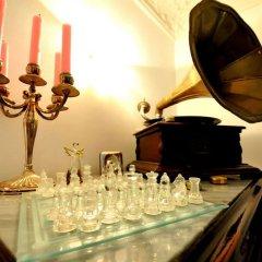 Отель Villa Scuderi Италия, Реканати - отзывы, цены и фото номеров - забронировать отель Villa Scuderi онлайн интерьер отеля фото 3