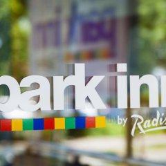 Отель Park Inn by Radisson Munich Frankfurter Ring детские мероприятия