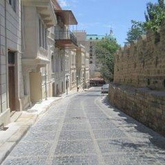 Отель City Walls Hotel Азербайджан, Баку - отзывы, цены и фото номеров - забронировать отель City Walls Hotel онлайн фото 13