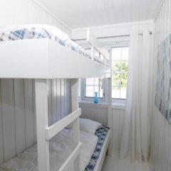 Отель Solferie Holiday Home - Svartefjell Кристиансанд балкон